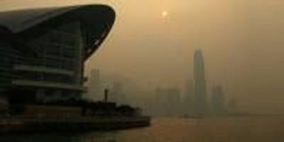 Exposure to Particulate Air Pollutants Associated with Numerous Cancers