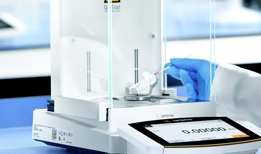 Create a Solution for Every Laboratory with Modular Balances