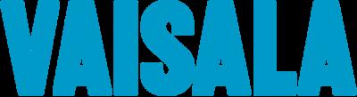 Vaisala's logo