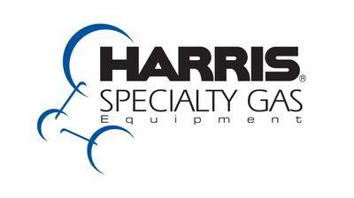 Harris Specialty Gas Equipment
