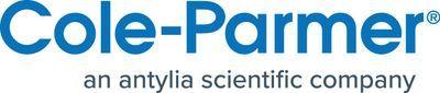 Cole-Parmer's logo