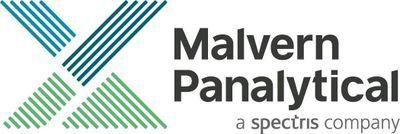 Malvern Panalytical's logo