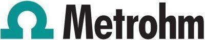 Metrohm's logo