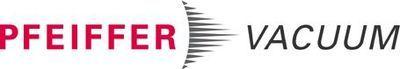 Pfeiffer Vacuum's logo